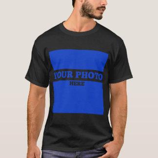 Tillfoga dina foto tee shirt