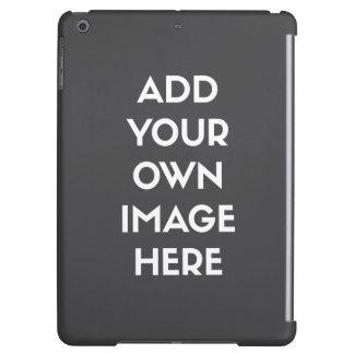 Tillfoga ditt eget avbildar/fotoet