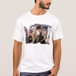 TILLFOGA T-tröja (för musikband) T-shirt