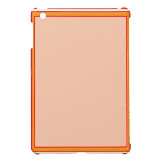 Tillfogar fick- gåvor för kräm- iPad mini fodral