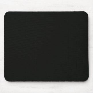 Tillfogar tomma svart grå färg DIY för slätten Musmatta