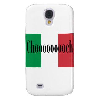 Tillgängliga Chooooooch produkter här! Galaxy S4 Fodral