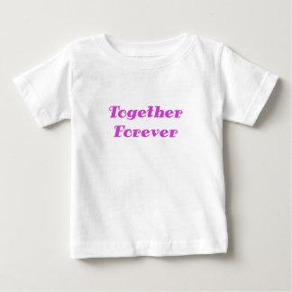 Tillsammans för evigt t-shirt