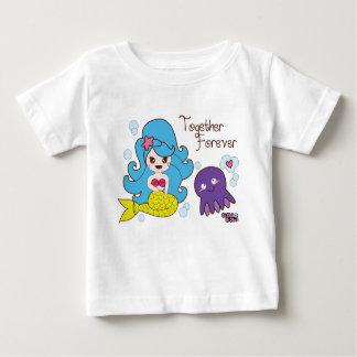 tillsammans för evigt t-shirts