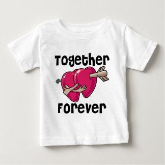 Tillsammans för evigt tröjor