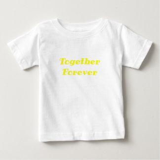 Tillsammans för evigt tshirts