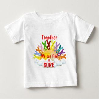 Tillsammans kan vi finna en BOT T Shirts