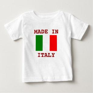 Tillverkad i Italien T-shirt
