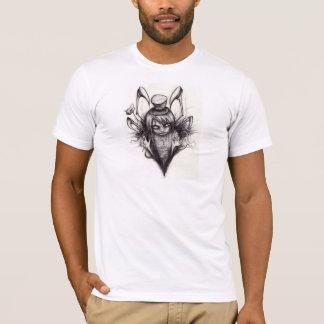 Tim Burton konst 1 Tee Shirt