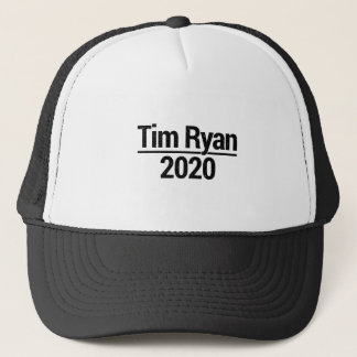 Tim Ryan 2020 Truckerkeps