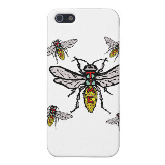 Time flugor! iPhone 5 cases
