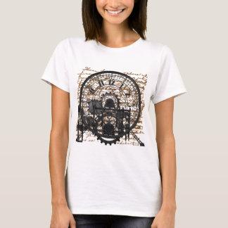 Time maskin #1B T-shirts