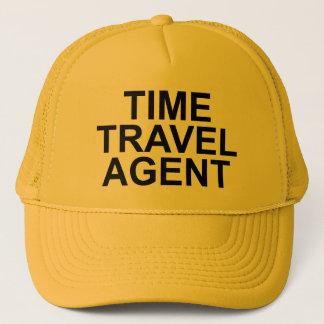 """Time resebyråman"" hatt Keps"