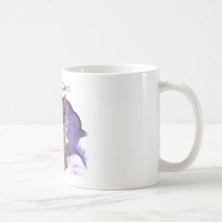 """Tinkerbell """"dramadrottningen! """", kaffemugg"""