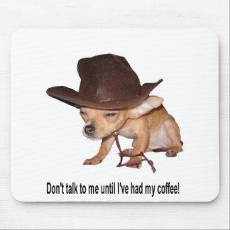 """Tinkerbell """"kaffe """", musmatta"""