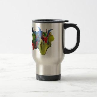"""""""Tinkerbell och för stearinljuset"""" travel mug Resemugg"""