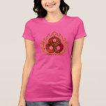 Tiratana-Sunburst T Shirt