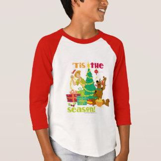 Tiss säsong t-shirt