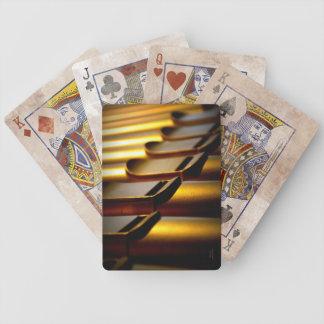 titanic rör spelkort