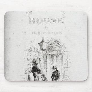 Titelsida av 'bleka House Musmatta