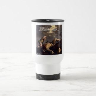 Titian citationstecken & David/Goliath Resemugg