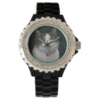 Tittar dig tittar mig armbandsur