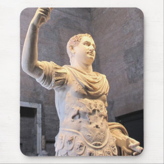 Titus Flavius Vespasianus - romersk kejsare Musmatta