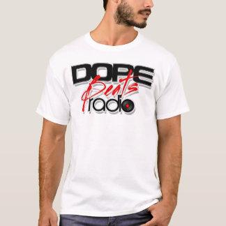 Tjack slår radions klassikerT-tröja T Shirts