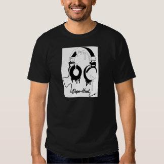 tjackhuva t-shirt