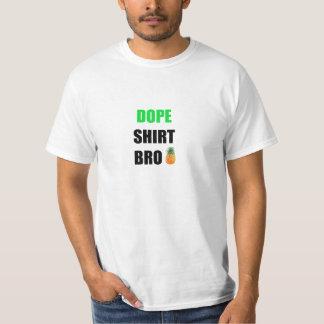 TjackskjortaBro ananas T-shirts