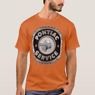 Tjänste- Pontiac Tröja