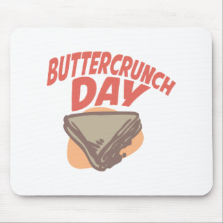 Tjugonde Januari - Buttercrunch dag Musmatta