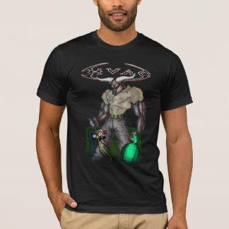 Tjur för HVAC 2006 Tee Shirts