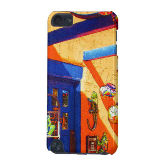 Tjur huvud, Tubac ipod touch case