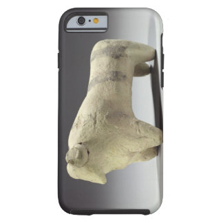 Tjur i den Ubaid stilen, c.4000-3500 BC (terracott Tough iPhone 6 Skal
