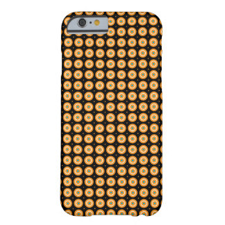 tjur-öga iPhone 6/6s, knappt där Barely There iPhone 6 Skal