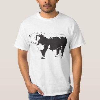 Tjur T-shirts