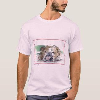 Tjurhund (generalen!) tee shirt