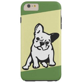 tjurhund tough iPhone 6 plus skal