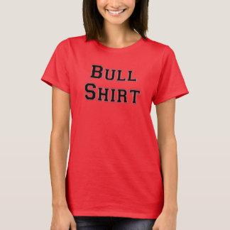 Tjurskjorta Tshirts