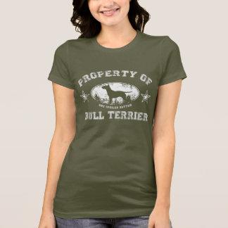 TjurTerrier Tee Shirts