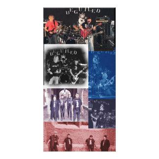Tjusade Photocards Fotokort