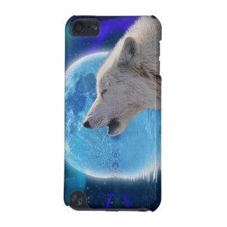 Tjuta den arktiska vargen, månedjurlivipod touch iPod touch 5G fodral