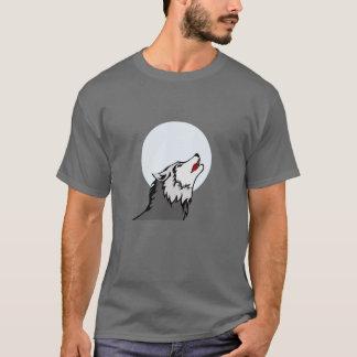 Tjuta vargen tshirts