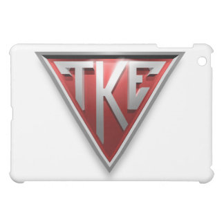 TKE-triangel iPad Mini Fodral