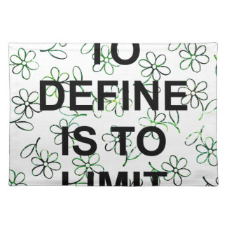 TO DEFINE IS TO LIMIT.jpg Bordstablett