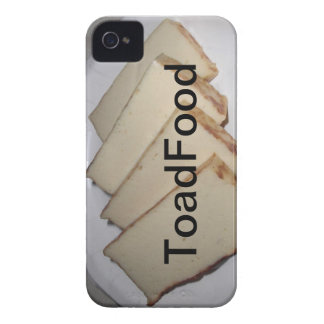 ToadFood Case-Mate iPhone 4 Fodral