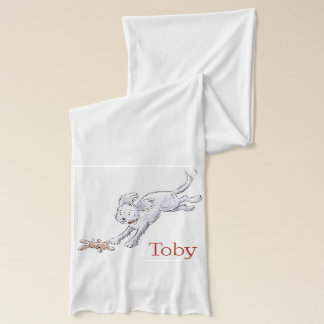 Toby Scarf Sjal