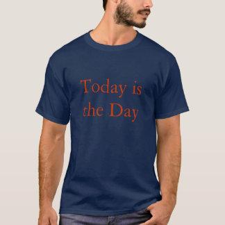Todayen är dagen t shirts
