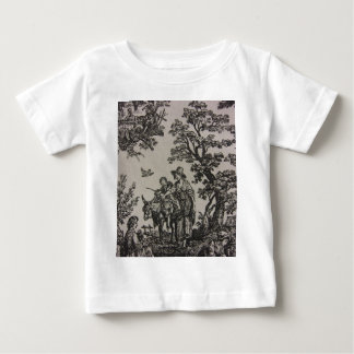 Toile -- Åsna med kvinnan & ungen T Shirts